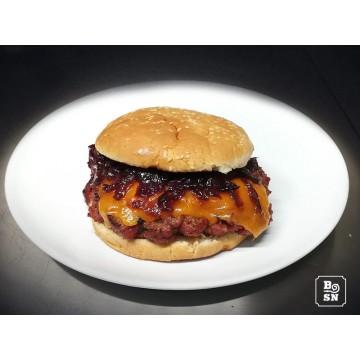 Hamburger Tropea