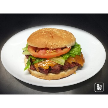 Hamburger Reale