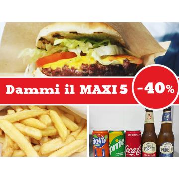 Dammi il Maxi 5